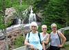 Southwest Brook Falls