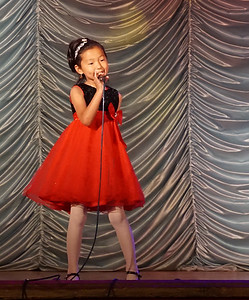 The dresses in the formal performance are very expensive and some of the funds raised are used for this so the children can perform.