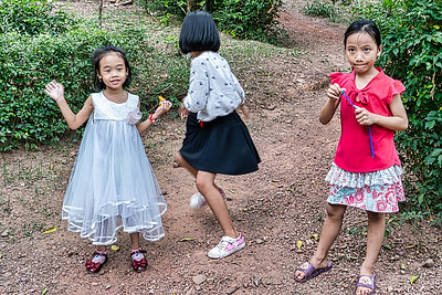 Children of Hue