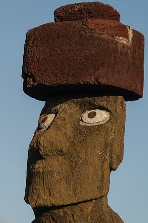 Moai, Moai, Moai