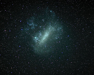 Large Magellanic Cloud
