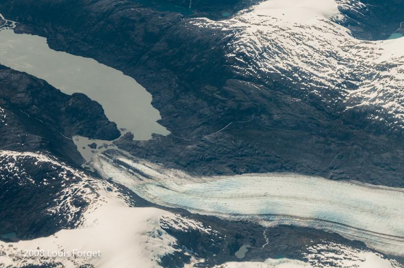 From Santiago to Punta Arenas