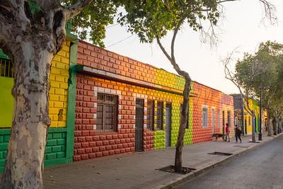 Bombero Nunez Street, Bellavista