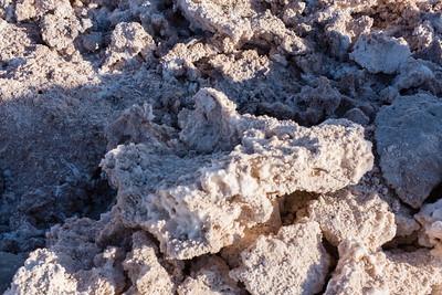 Atacama Salt Flat (Chaxa Lagoon and Flamingo Reserver)