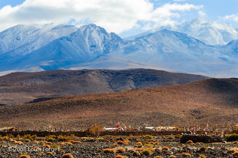 Socaire, Antofagasta