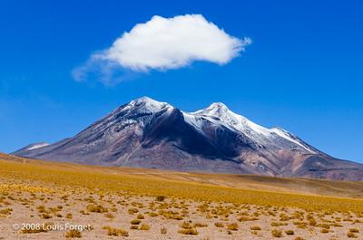 Atacama Desert, Antofagasta