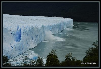 Patagonia, Argentina, El Calafate