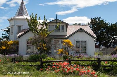 Estancia Rio Verde, Puerto Natales