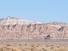 Valley of the Moon in the Atacama desert.