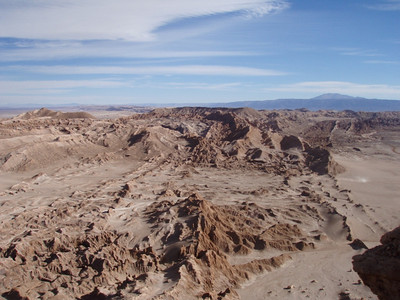 04 Death Valley & Valley of the Dead