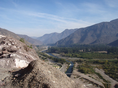06 La Serena & Pisco Valley