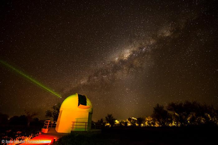 explora's observatory