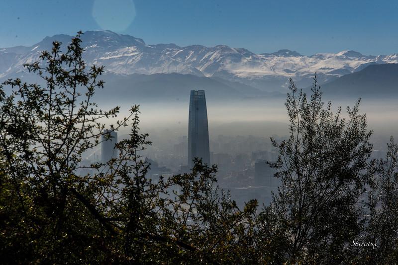A Day at Cerro San Cristobol & Plaza de Armas