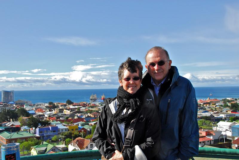 Last day in Punta Arenas