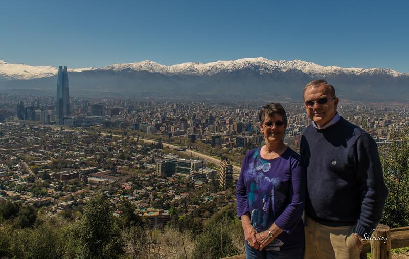 Santiago, Chile Sept. 2013