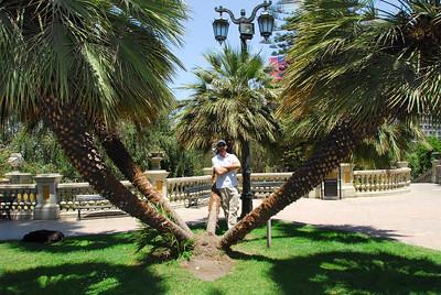 Trip to Santa Lucia with David