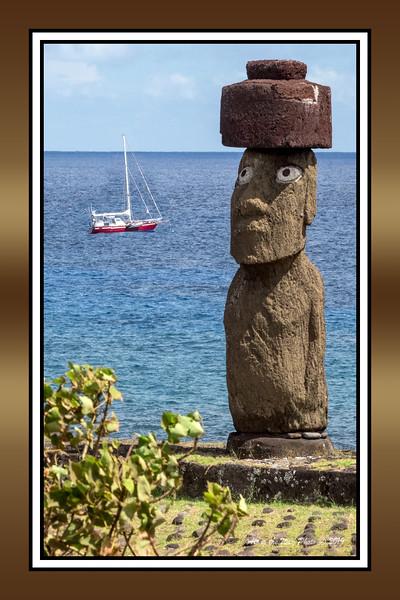Easter Island 5990-B
