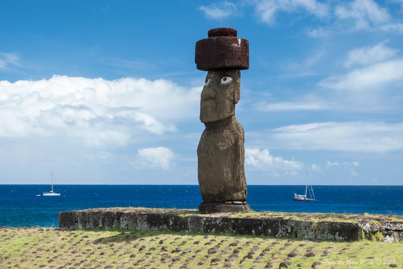 Easter Island 5831