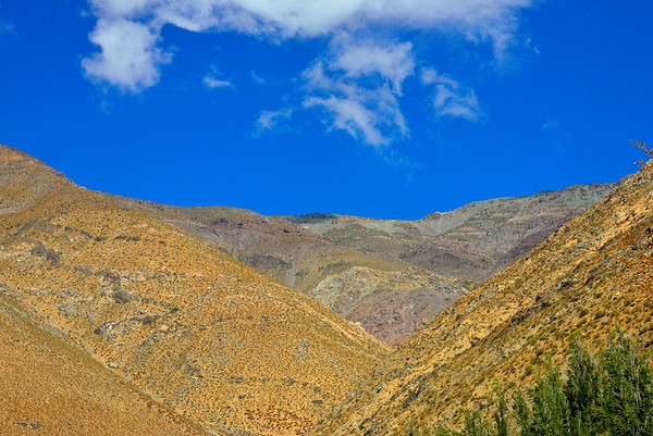 The Elqui Valley