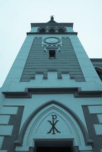 lutheran church, valparaiso