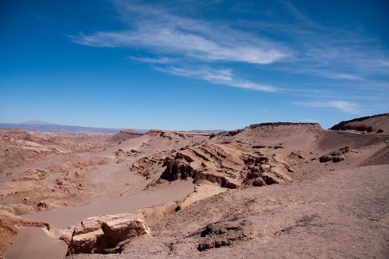 Tierra Atacama valle de la luna-2