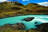 CHI - To Salto Grande , Torres del Paine NP, Chile -DSC02202sm