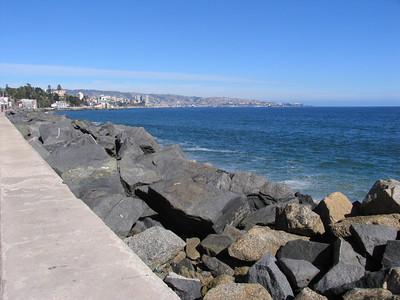 Vin Del Mar, Chile 2010