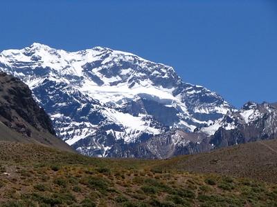 Chile/Argentina