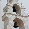 Basilica de Nuestra Señora del Pilar Bell Tower, Buenes Aires