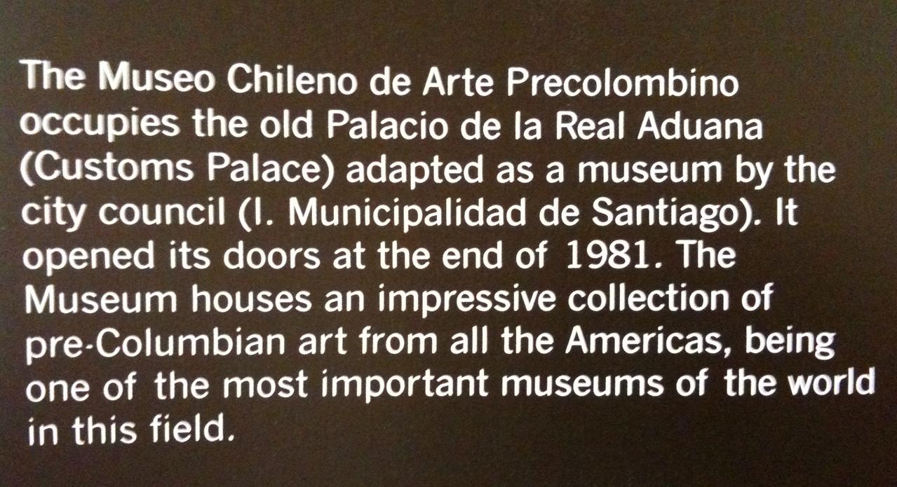 A wonderful museum
