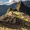 Machu Picchu in the Afternoon