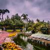 A Park in Miraflores