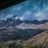 The Train Ride to Machu Picchu Village