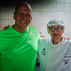 Me with Chef Javier Wong