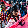 Al Saints Day Celebrations in Cusco