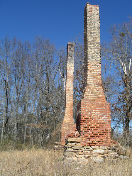Chimney's on Clarks Bridge Road