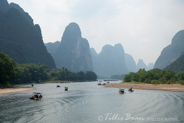 The River Li