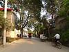 A huton street