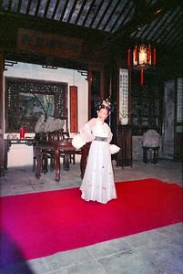 Chinees toneel