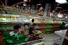 Super market in Beijing.