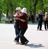 dancing in the park 2