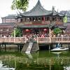 Pagoda In Yu Yuan Garden - Shanghai