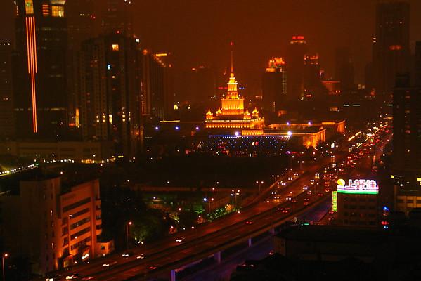China 2005 - Tour 1