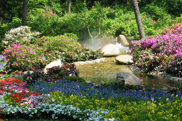 China 2005 - Tour 2