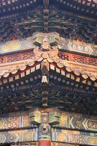 Lama Temple in Beijing.