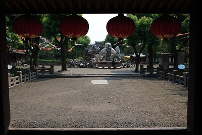 Suzhou: Beisi Ta pagoda