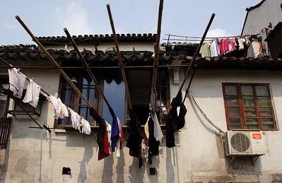 Suzhou: Canal home