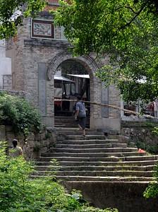 Around Yangshou: Fuli village