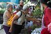 Flower Market - Hong Kong