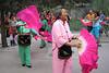 Fandancers - Hutongs - Beijing